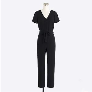 J. Crew Jumpsuit with pockets